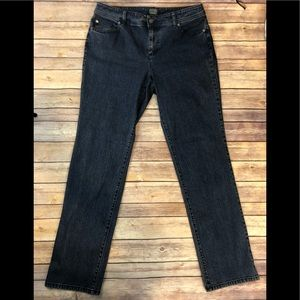 Additions by Chico's Jeans size 1.5 Regular